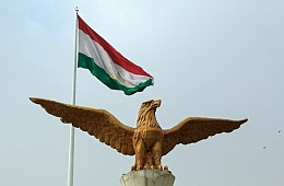 Trial of IRPT Members Begins in Tajikistan