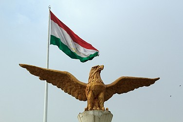 America Finally Speaks Out About the Crushing of Tajik Opposition