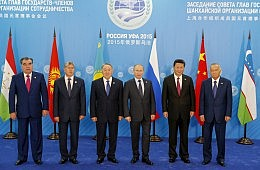 The Shanghai Cooperation Organization's Growing Pains