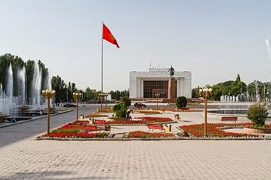 Interview: Scott Radnitz on Kyrgyzstan