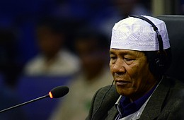 Sexual Violation Under Cambodia's Khmer Rouge