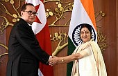 Are India and North Korea Really Upgrading Ties?