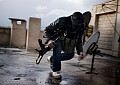 India and the Syrian Civil War