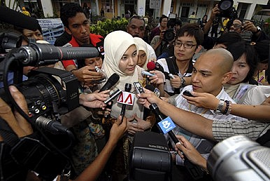 Interview: Malaysia's Political Turmoil and the Role of the United States