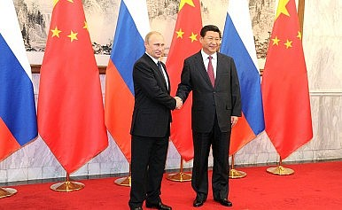 Will China and Russia's Partnership in Central Asia Last?