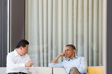How Washington Can Manage Sustainable Strategic Competition With China