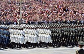 China's Military Parade, Civil-Military Relations and Army Unity