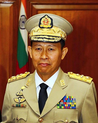 China, Myanmar Talk Border Security at Military Consultation