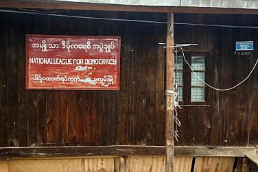 Myanmar's Electoral Landscape: Vibrant, But Uncertain