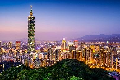 Asia's Risky Cities
