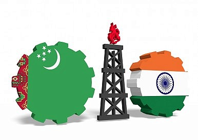 Turkmenistan Pushes Ahead on TAPI Pipeline