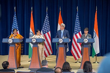 3 Areas of Opportunity for the US-India Relationship