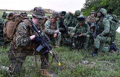 Singapore, US Conclude Bilateral Military Exercise