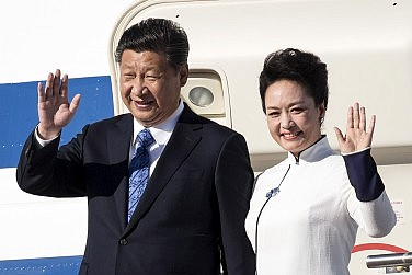 The Significance of Xi Jinping's US Visit