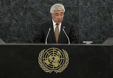 Why Kazakhstan Is Running for a Non-Permanent Seat on the UN Security Council