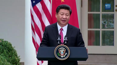 What to Read on Xi Jinping's US Visit