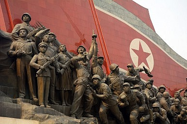 What to Do About North Korea's Human Rights Violations