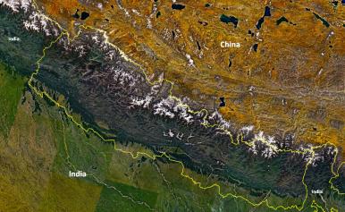 Understanding Nepal's Constitutional Crisis: A Conversation With Prashant Jha