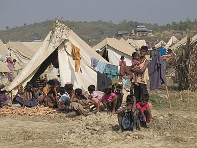 The Truth About Myanmar's Rohingya Issue
