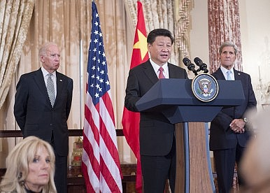China Policy: Memo for the Next US President