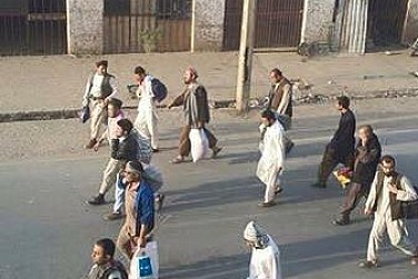 Here's the Most Disturbing Thing About the Taliban Takeover of Kunduz