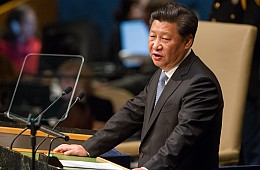 China's Foreign Ministry Defends the CCP's Proposed Constitutional Amendment