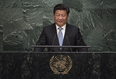 Why Xi's Ambition for China Is Good for the World