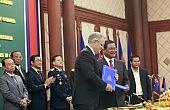Cambodia and the Australian Asylum Seeker Deal