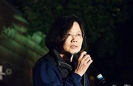 Taiwan: Tsai Ing-wen's <i>Real</i> Challenge