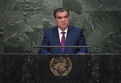 Tajikistan's Terror Group List Just Got Bigger