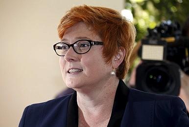 Australia's New Defense Minister