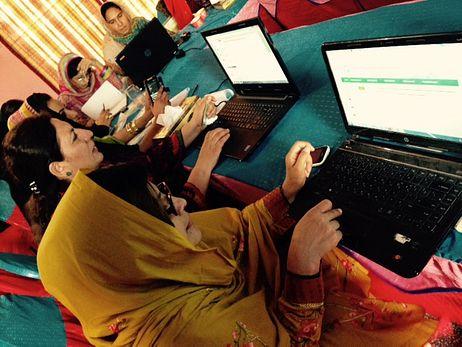 Defending Digital Freedoms in Pakistan