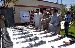 Will the China-Pakistan Economic Corridor Bring Peace to Balochistan?