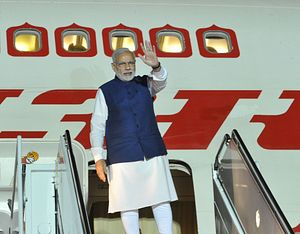 Modi Goes West: Taking Stock of the Indian Prime Minister's US Trip