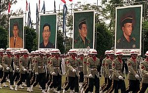 Indonesia: Time to Remember the Forgotten Mass Killings of 1965