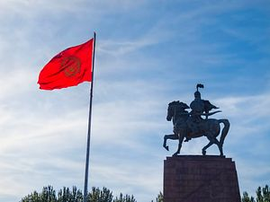 Kyrgyz Constitutional Chamber Nixes Petition to Undo Parliamentary Election Delay