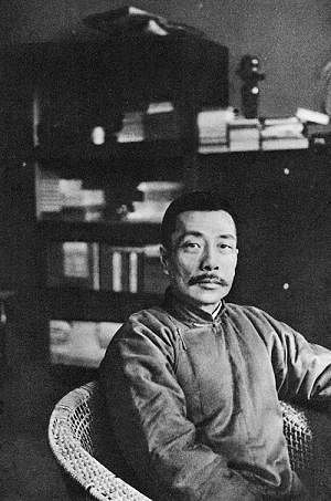 Why China Needs Both of Its Great Modern Writers