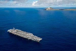 Chinese Coastguard Ships Approached Disputed Senkaku/Diaoyu Islands