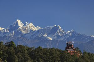 India, China React to Nepal's Constitutional Crisis