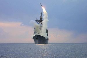 Is the Day of the Land Attack Cruise Missile Upon Us?