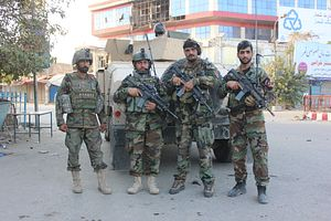 3 Lessons for Kabul and Washington After the Battle for Kunduz