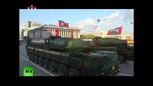 North Korea's Military Parade: Major Takeaways