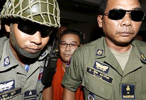 Cambodia's Withering 'Culture of Dialogue'