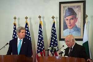 Will the US Really Offer Pakistan a Nuclear Deal? Don't Count On It