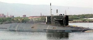 Report: Indian Submarine-Launched Ballistic Missile Test Fails