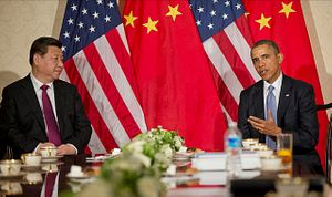 The TPP and China: The Elephant That Wasn't in the Room