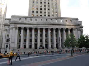 Why Is a Kazakh Bank Suing a New York Developer?