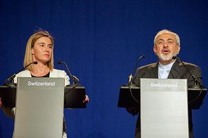 With 'Adoption Day,' P5+1 and Iran Move to Make Nuclear Deal a Reality