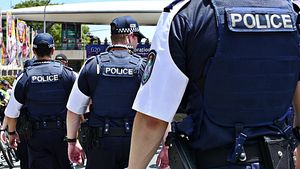 Australia's New Terrorism Test