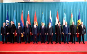 How Putin Plans to Fight Terrorism in Central Asia